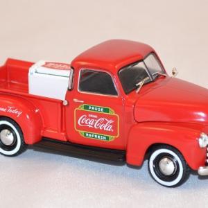 Chevrolet pick up livraison 1953 coca cola 143 motorcity autominiature01 3