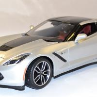 Chevrolet stingray z 51 2014 maisto 1 18 autominiature01 1