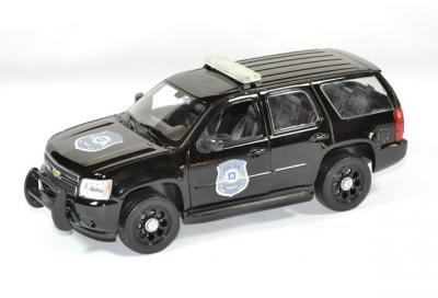 Chevrolet Tahoe General Motors police de 2008