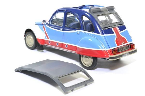 Citroen 2 cv basket 1976 norev 1 18 autominiature01 181498 2