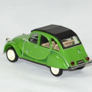 Citroen 2cv verte 1 43 whitebox wht184 autominiature01 2