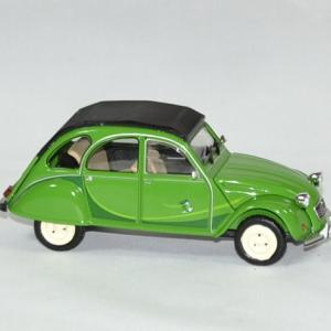 Citroen 2cv verte 1 43 whitebox wht184 autominiature01 3