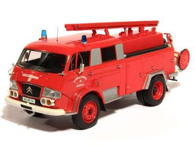 Citroen 700 FPT guinard pompiers