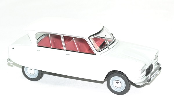 Citroen ami 6 1961 whitebox 1 24 autominiature01 3