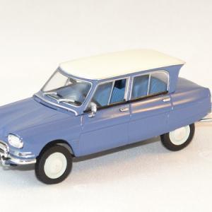 Citroen ami 6 1967 norev 1 43 autominiature01 1