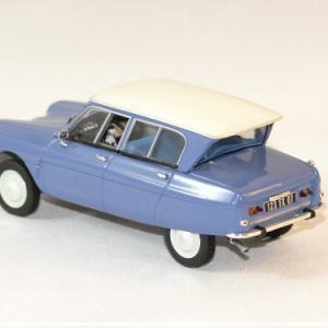 Citroen ami 6 1967 norev 1 43 autominiature01 2