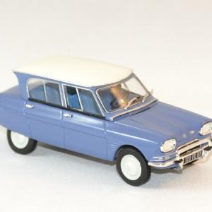 Citroen ami 6 1967 norev 1 43 autominiature01 3