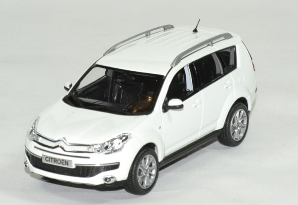 Citroen c crosser 2011 norev 1 43 autominiature01 1
