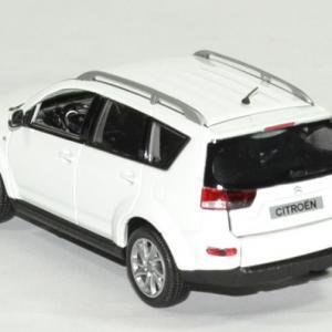 Citroen c crosser 2011 norev 1 43 autominiature01 2
