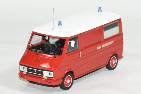 Citroen c35 vasb 1 43 eligor autominiature01 1