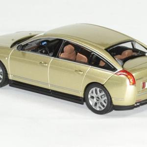Citroen c6 2012 norev 1 43 autominiature01 2