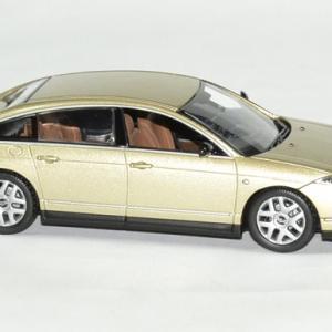 Citroen c6 2012 norev 1 43 autominiature01 3