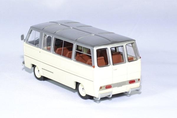 Citroen ch14 currus bus 1965 perfex 1 43 autominiature01 2