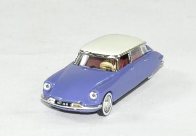 Citroen ds 19 1959 norev 1 87 autominiature01 1
