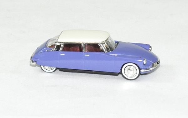 Citroen ds 19 1959 norev 1 87 autominiature01 3