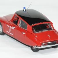 Citroen ds 19 pompiers lyon 1956 rio 1 43 autominiature01 2