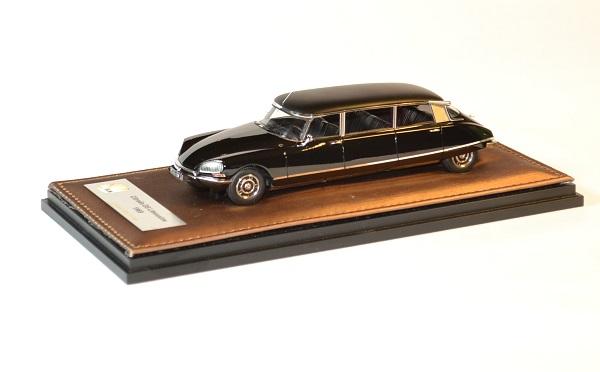 Citroen ds 1969 limousine glm 1 43 autominiature01 1