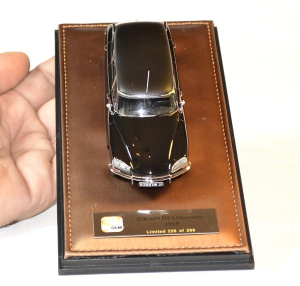 Citroen ds 1969 limousine glm 1 43 autominiature01 4