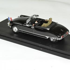 Citroen ds cab 1959 de gaulle 1 43 rio autominiature01 2