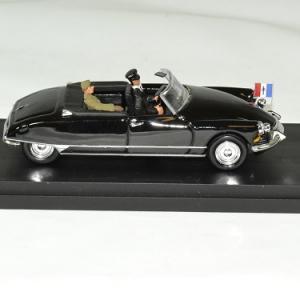 Citroen ds cab 1959 de gaulle 1 43 rio autominiature01 3