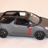 Citroen ds3 racing cabriolet francfort miniature norev 1 43 autominiature01 com 3