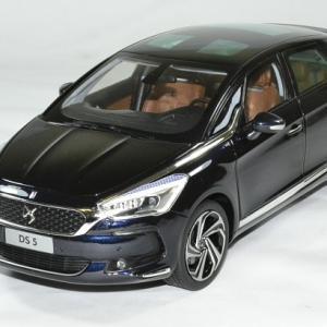 Citroen ds5 2015 bleu 1 18 norev 181616 autominiature01 1