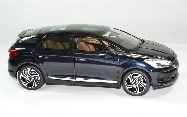 Citroen ds5 2015 bleu 1 18 norev 181616 autominiature01 3