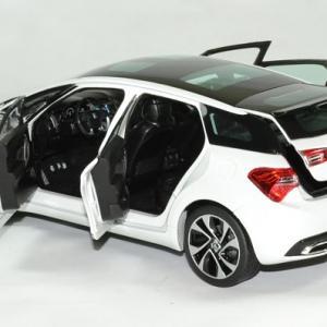 Citroen ds5 blanc 2011 norev 1 18 181615 autominiature01 1