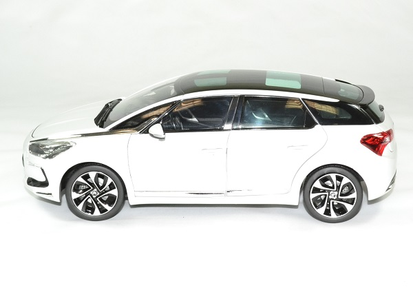 Citroen ds5 blanc 2011 norev 1 18 181615 autominiature01 3