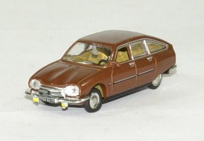 Citroen gs 1978 pallas 1 87 norev autominiature01 1