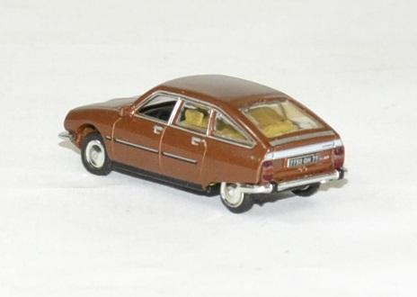 Citroen gs 1978 pallas 1 87 norev autominiature01 2