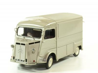 Citroen tube type HY 1969 gris