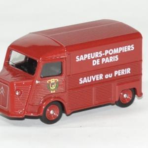 Citroen HY Sapeurs Pompiers de Paris BSPP