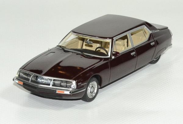 Citroen sm opera chapron limousine 1 43 neo autominiature01 1