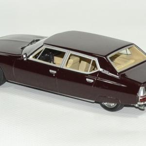 Citroen sm opera chapron limousine 1 43 neo autominiature01 2