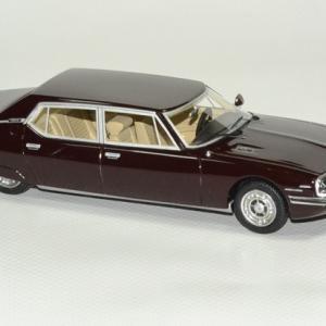 Citroen sm opera chapron limousine 1 43 neo autominiature01 3