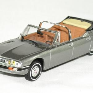 Citroen sm presidentiellepompidou 1972 norev 1 43 autominiature01 1