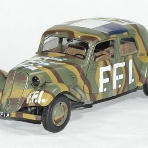 Citroen traction 1944 ffi 1 18 solido autominiature01 1