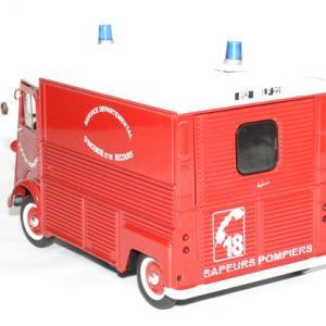 Citroen type hy pompier 1969 solido 1 18 autominiature01 2
