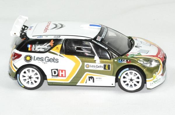 Citroen wrc ds3 2016 rallye ixo 1 43 autominiature01 3