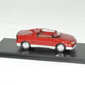 Citroen xanthia 1986 concept 1 43 franstyle autominiature01 3