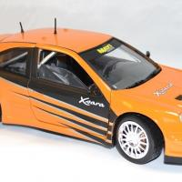 Citroen xsara tuning solido 1 18 autominiature01 com 2