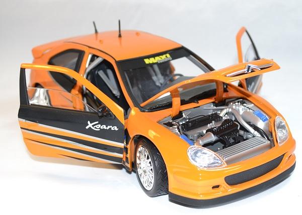 Citroen xsara tuning solido 1 18 autominiature01 com 3