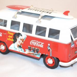 Coca cola bus wolkswagen oxford we001cc miniature autominiature01 com 3