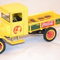Coca cola ford model tpick up 1923 mcity 442453 miniature auto 1 32 autominiature01 com 1
