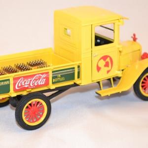 Coca cola ford model tpick up 1923 mcity 442453 miniature auto 1 32 autominiature01 com 2
