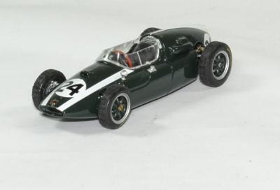 Cooper climax T51 1er Grand prix de Monaco 1959