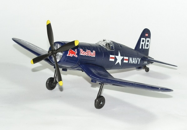 Corsair f 4u4 red bull 1 48 new ray autominiature01 1