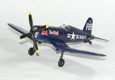 Avion Corsair F-4U4 Red Bull