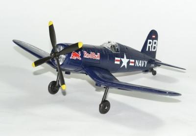 Avion Corsair F-4U4 Red Bull